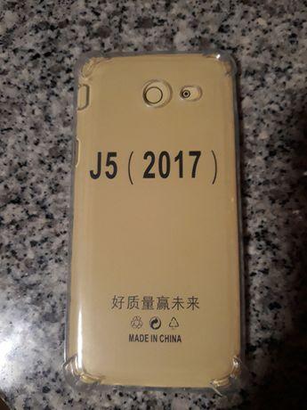 Capa para telemóvel Samsung Galaxy J5