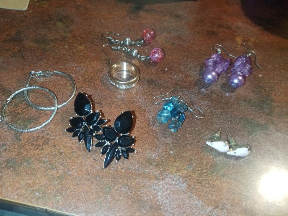 Biżuteria używana i nowa + gratis Gorzeń Dolny - image 1