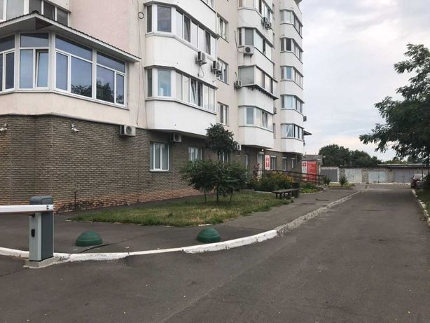Здам в довгострокову оренду в м. Бориспіль приміщення площею 54 кв.м.