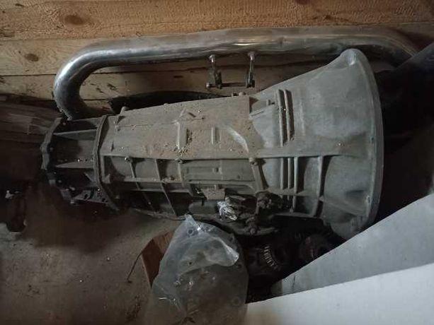 Automatyczna skrzynia do Jeep WJ