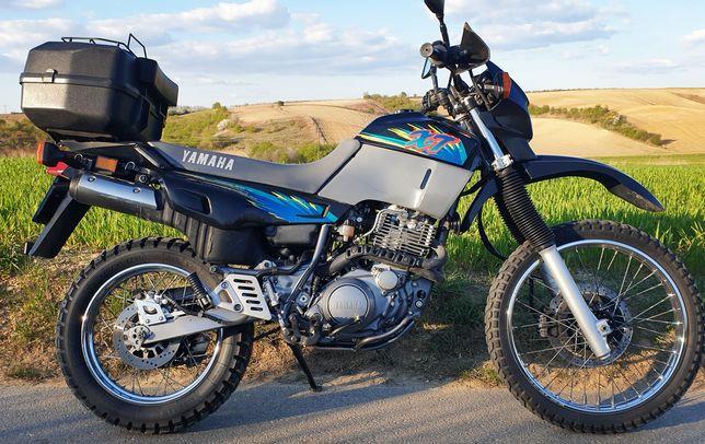 Yamaha XT 500 XT 600