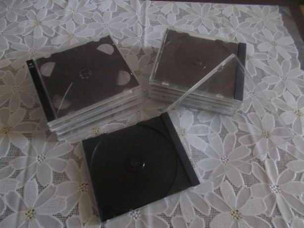 Коробки для CD 20 шт