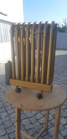 Radiadores de aquecimento