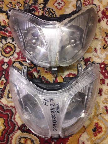 Мото запчасти на скутер Viper F1 - 150, Дельта (лидер), ИЖ Планета.