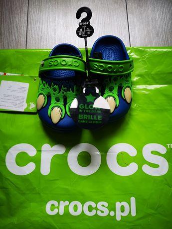 Nowe Crocs