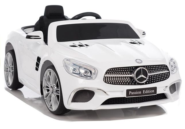 Auto na Akumulator Mercedes SL