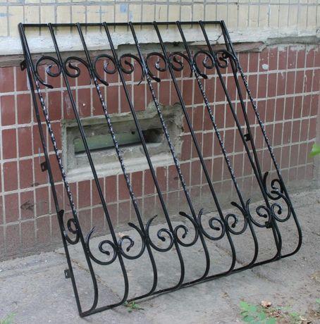 Изготовим решетки на окна,заборы