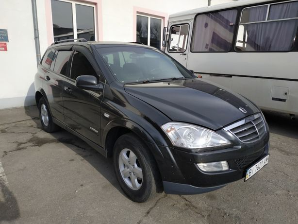 Продается автомобиль SsangYong (СсангЙонг) Kyron M200XDi