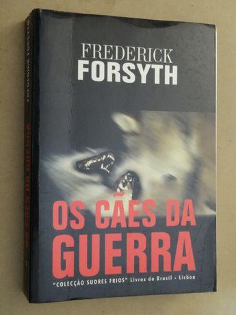 Os Cães da Guerra de Frederick Forsyth