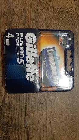 Gillette fusion proglite 5 ostrza 4 szt
