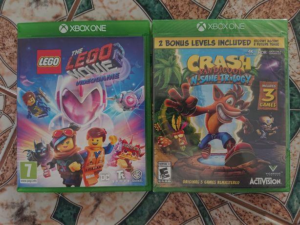 Ігри для Xbox One