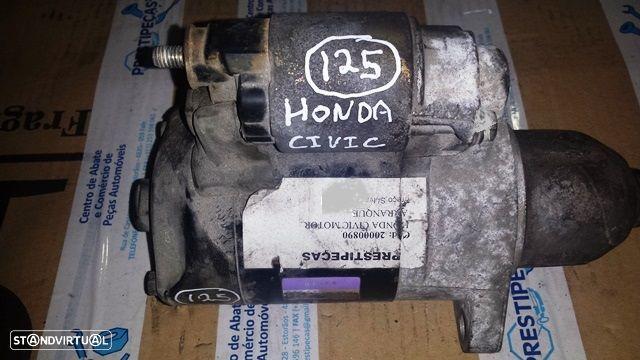 Motor de arranque 128000 S230 HONDA / CIVIC /