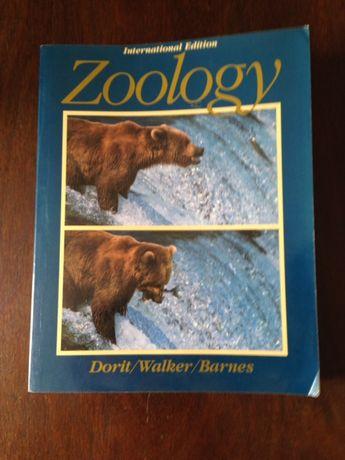 Livro Zoology