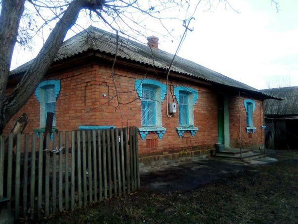 Дом с участком 22 сотки Марьяновка Винницкая область
