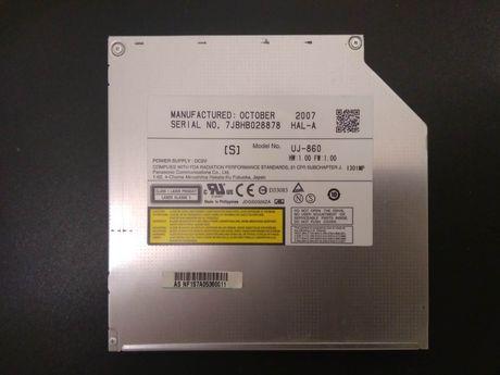 dvd привод IDE для ноутбука