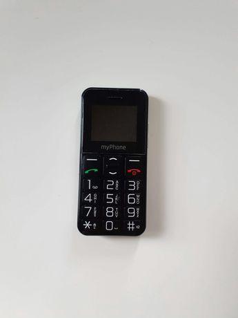 Telefon komórkowy dla seniora myPhone Halo Easy