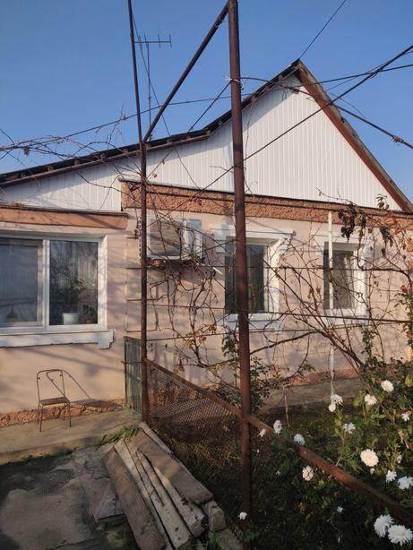 Продам дом в с. Приднепровское