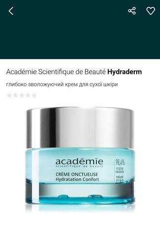 Academie Hydraderm крем увлажняющий