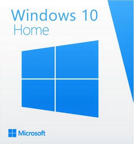Microsoft Windows 10 Home PL NOWA LICENCJA