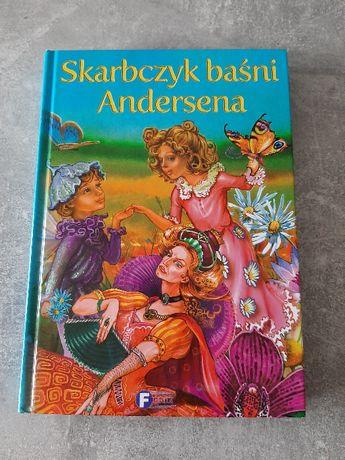 Skarbczyk baśni Andersena - nowa