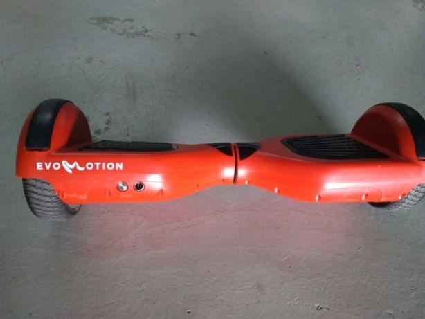 Hoverboard EvoMotion