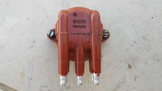 Tampa e rotor de distribuidor Bosch usados