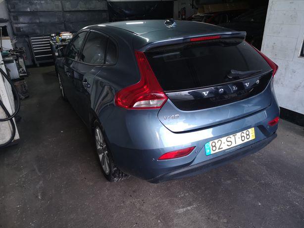 Volvo v40 2012 para peças