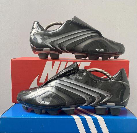 Мужские Футбольные Бутсы (буцы) Adidas +F30 размер 43 1/3 / 27,5 см
