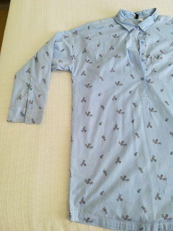 Camiseiro /túnica de senhora H&M