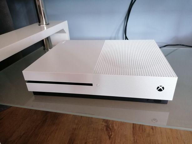 Xbox one s nowy