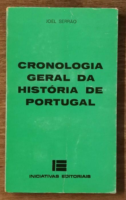 cronologia geral da história de portugal, joel serrão, iniciativas Estrela - imagem 1