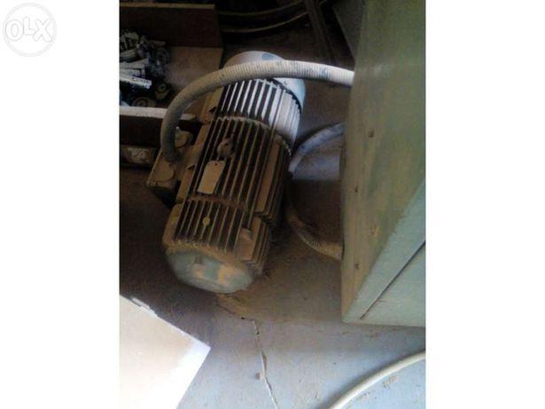 motor de orladora