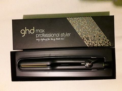 Prostownica ghd max professional styler