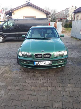 BMW e46, lpg  1.9