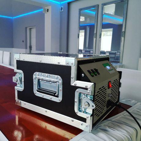 Ozonator, generator ozonu, oczyszczanie powietrza, dezynfekcja