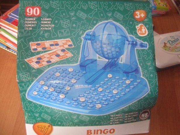gra Bingo Lotto Ukraina