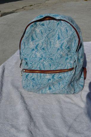 Рюкзак городской тканевый молодежный
