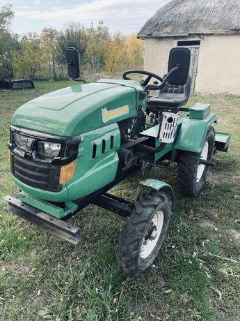 Трактор DW 160 2017 г.
