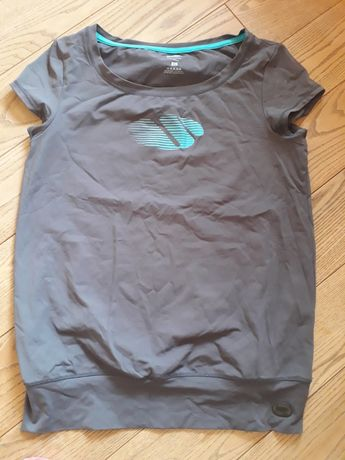 Koszulka fitness XL