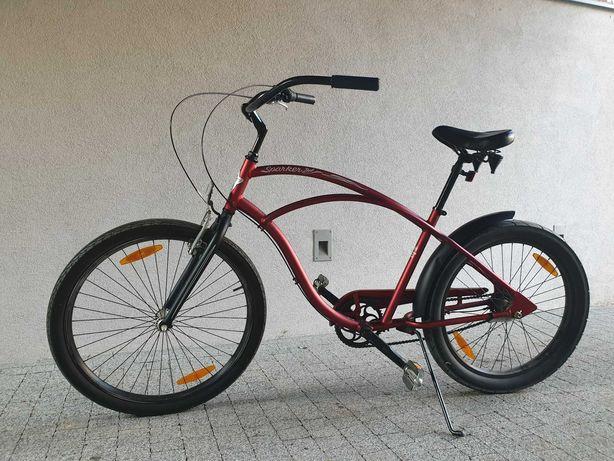 nieużywany rower Electra Sparker