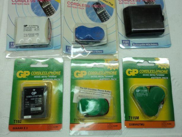 Pilhas de Lítio, Alkalinas,baterias de câmara , telefone