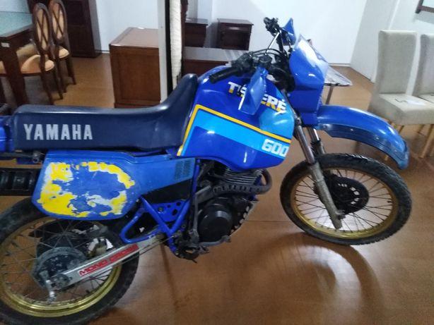 Yamaha tenere 600 1 vj