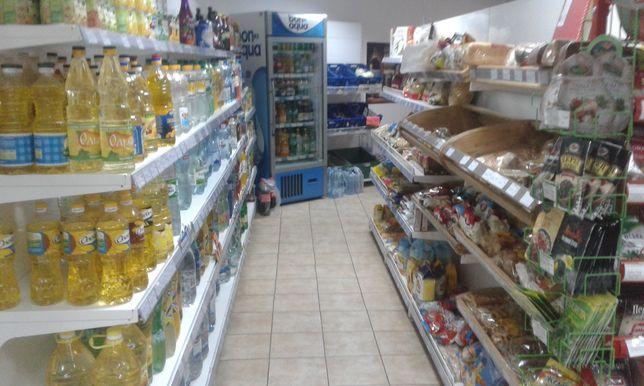 Продуктовий магазин, Продаж магазину (бізнесу)