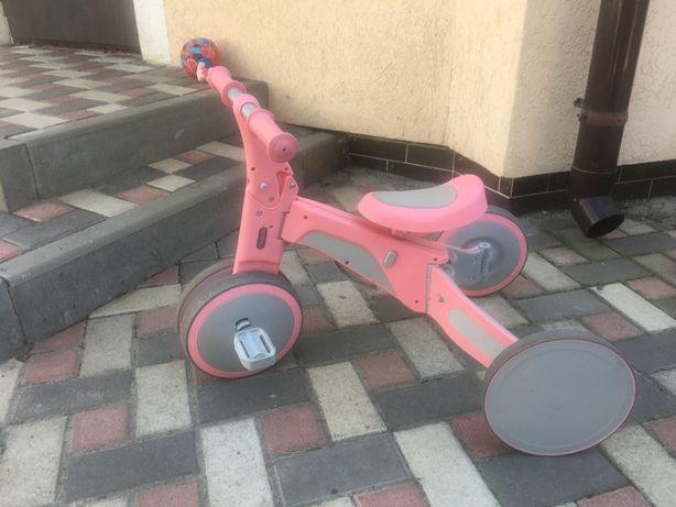 Продам детский велосипед-велобег Xiaomi 700Kids TF1