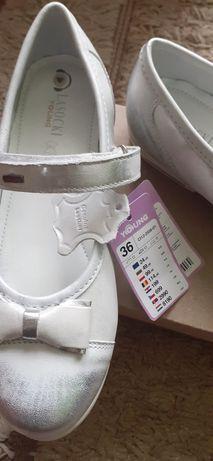 Buty typu baleriny rozm 36