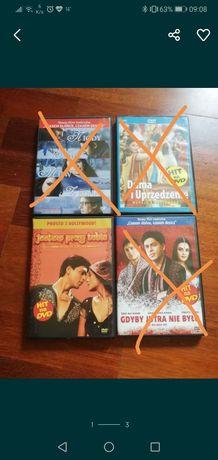 Filmy DVD, Bollywood