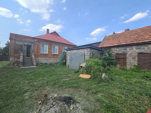 Продам дом, участок 12 с, центрально-городской,ул Черняховского
