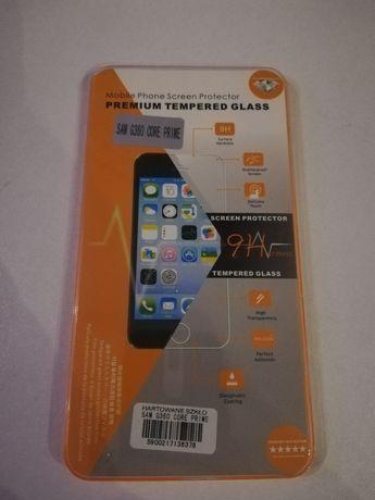 Hartowane szkło Samsung Core Prime