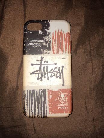 Capa Stussy iPhone 7/8