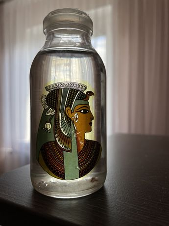 Египетские масляные духи с феромонами / афродизиаком Нефертити 100ml